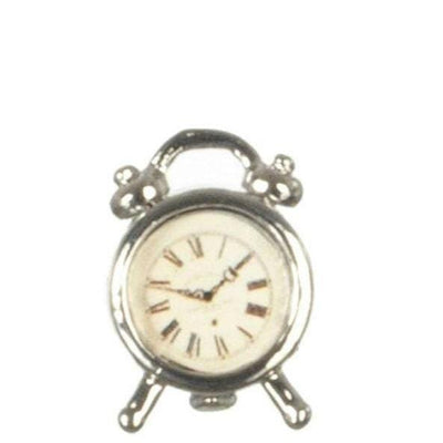dollhouse miniature alarm clock