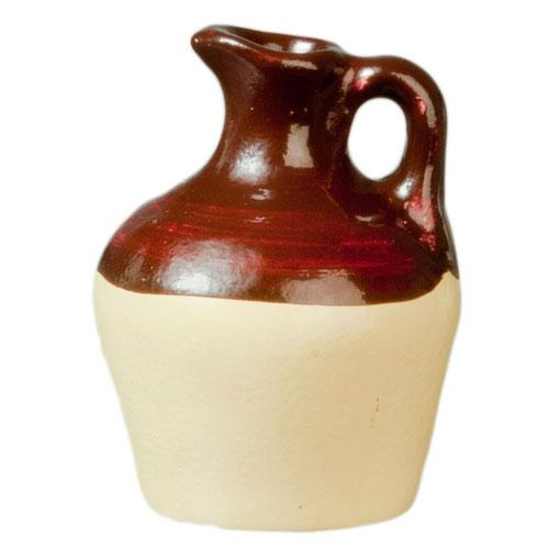 dollhouse miniature jug