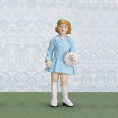 Trudy Dollhouse Doll - Little Shop of Miniatures