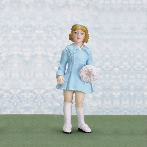 girl dollhouse doll