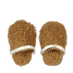 men's dollhouse doll slippers