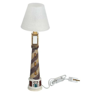miniature dollhouse nautical floor lamp