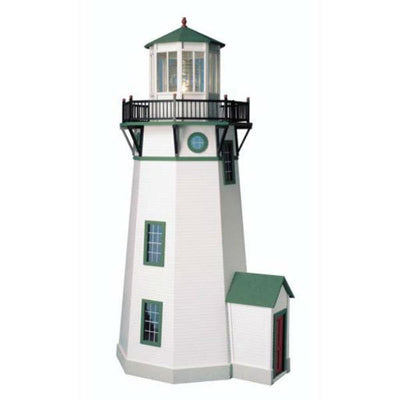 New England Lighthouse Kit - Little Shop of Miniatures