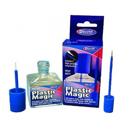 Plastic Magic