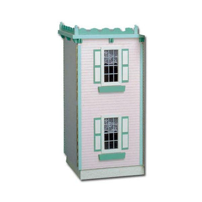 Two story dollhouse addition.