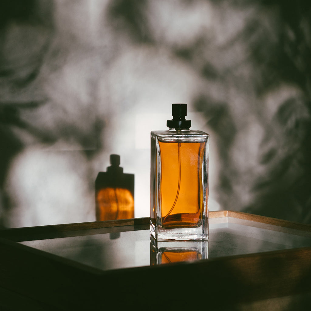 The Trivial: The Art of Perfume.