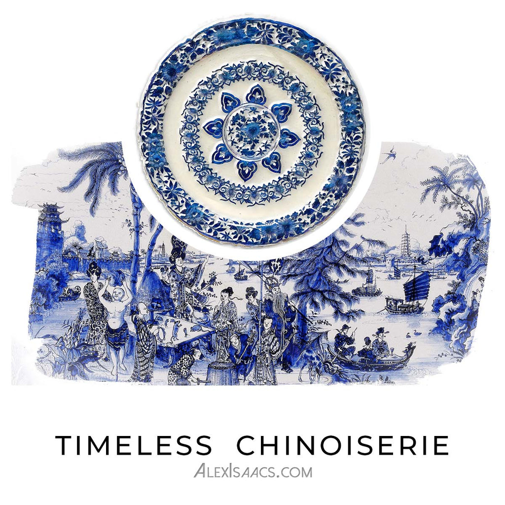 What is Chinoiserie? And What Makes it So Chic?