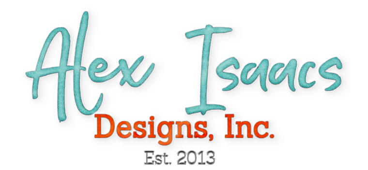 Alex Isaacs Designs Inc Logo