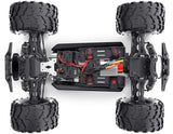 Landslide XTE 1/8 Scale Brushless Electric Monster Truck (Batteries & Charger NOT Included)