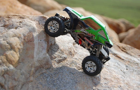 Redcat Racing Sumo Crawler 1:24th scale Front/Rear and Four Wheel Drive