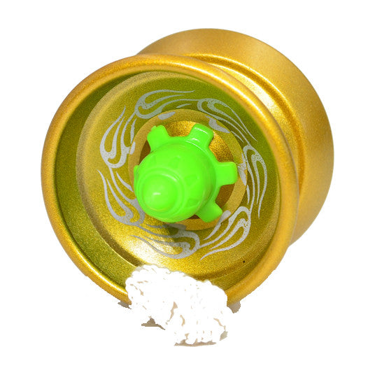 BOHS Aluminum Design High Speed Professional YoYos with Ball Bearings