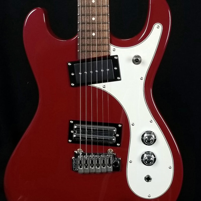 Danelectro '64XT Electric Guitar - Blood Red