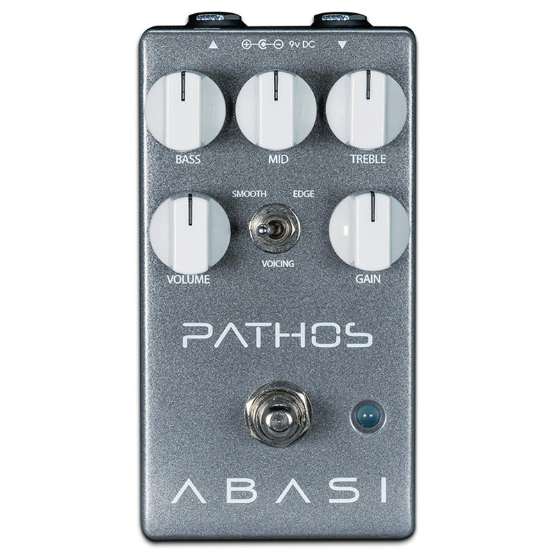Abasi Pathos Distortion Pedal
