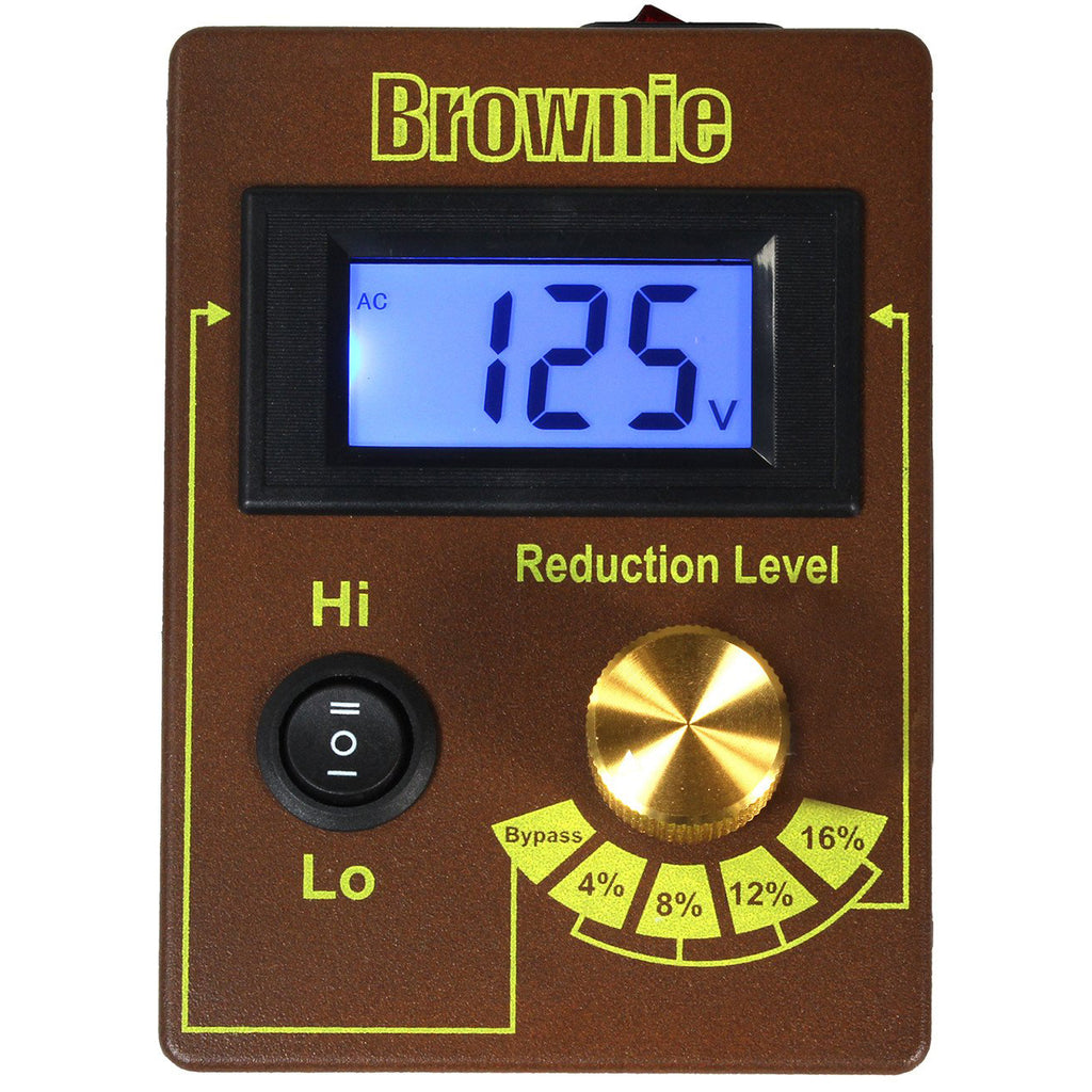 AmpRX Brownie Attenuator