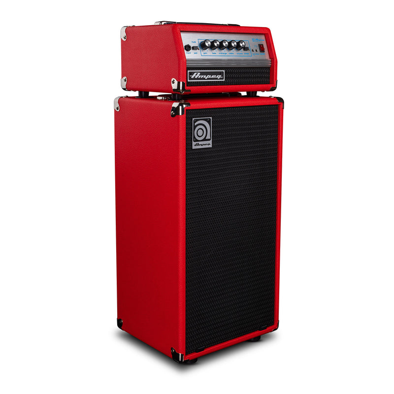 Ampeg Micro VR LTD Red Set