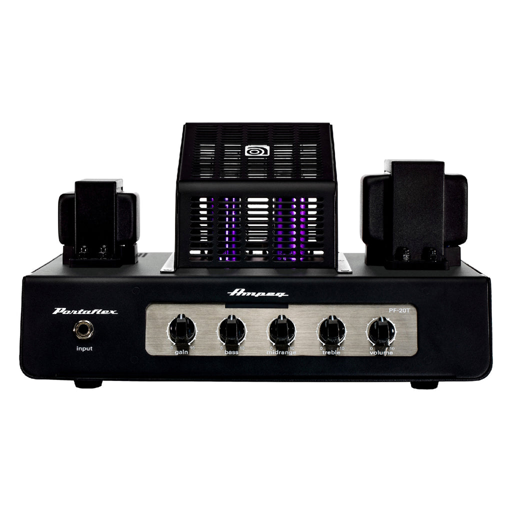 Ampeg PF-20T All-tube 20W Head