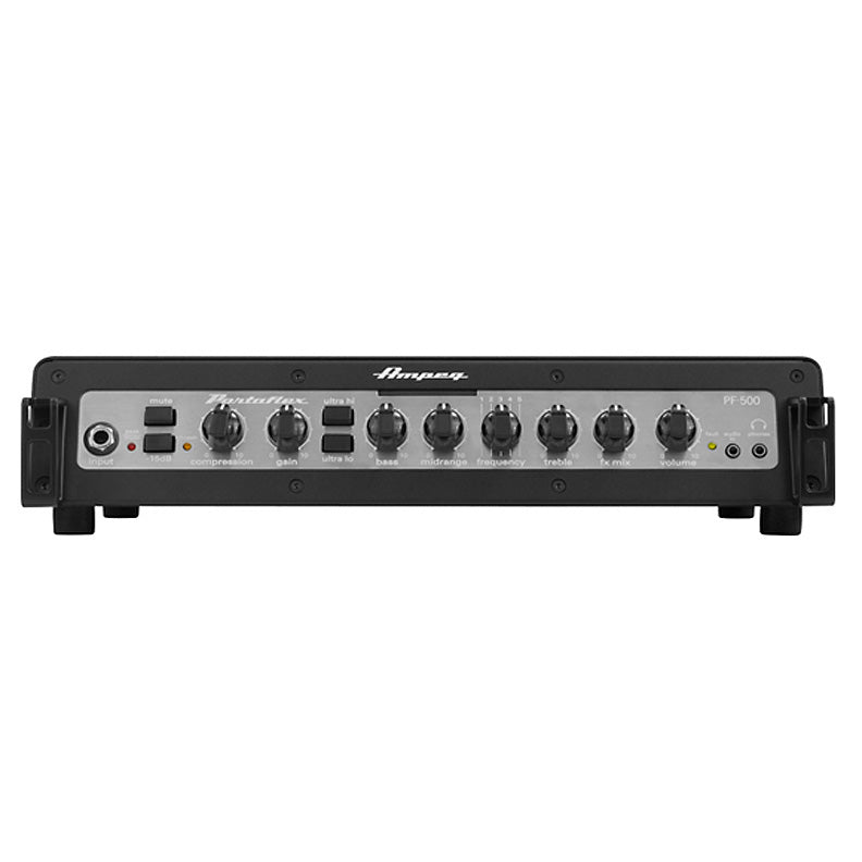 Ampeg PF-500 Bass Head