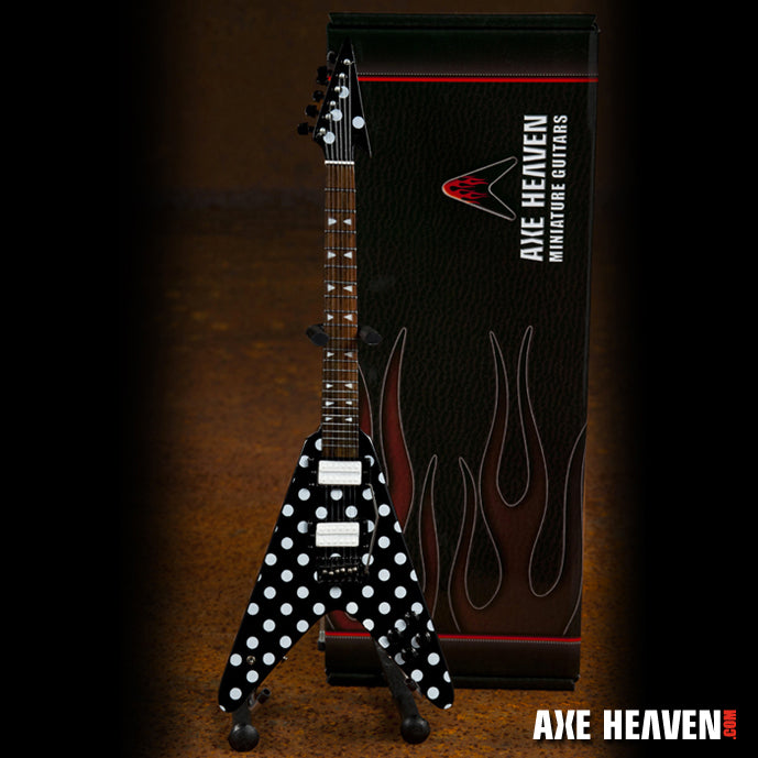 AH Randy Rhoads Harpoon Model