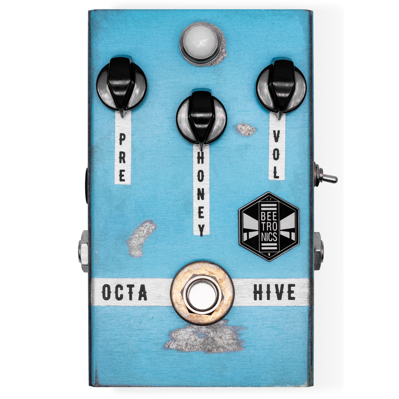 Beetronics Octahive High Fuzz