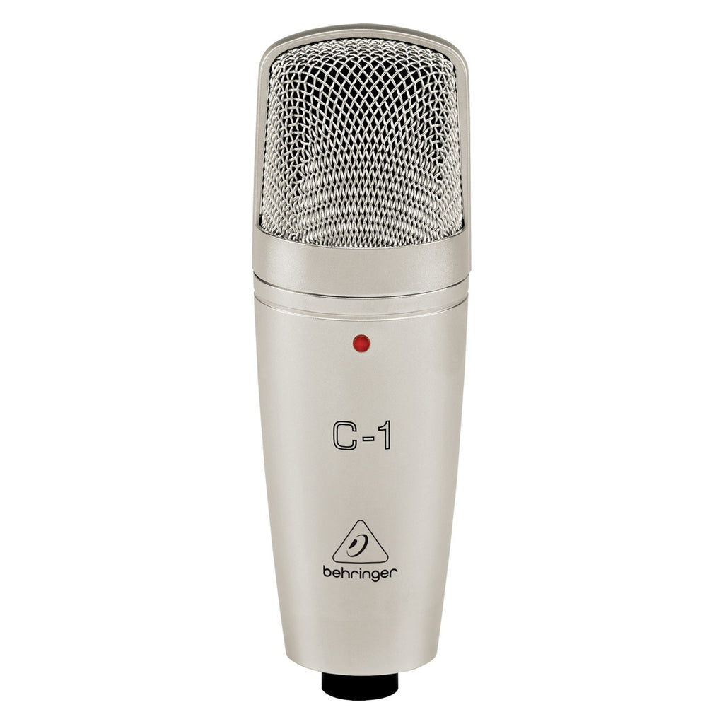 Behringer C1/B Microphone