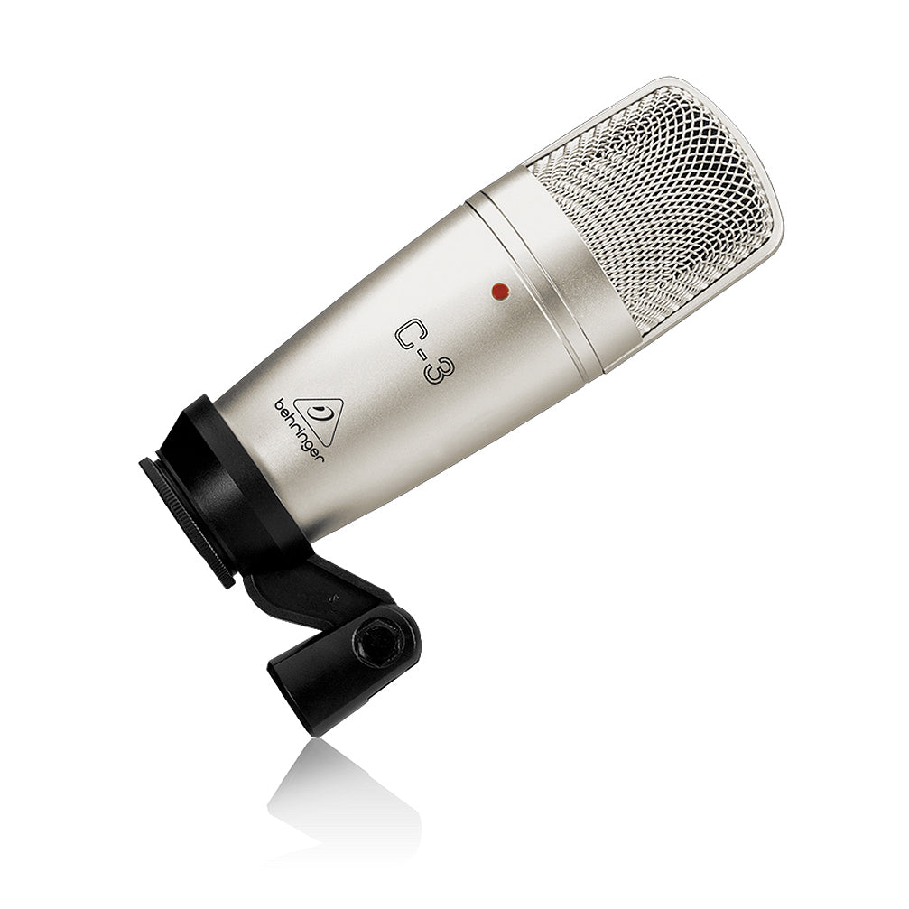 Behringer C3/B Microphone