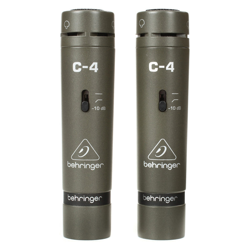 Behringer C4/B Microphone
