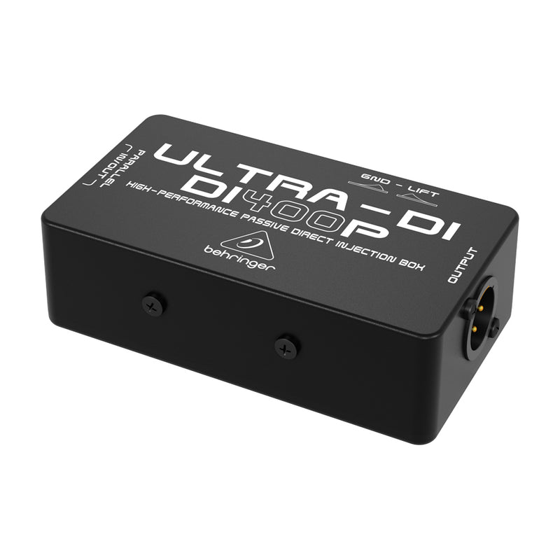 Behringer DI400P Direct Box
