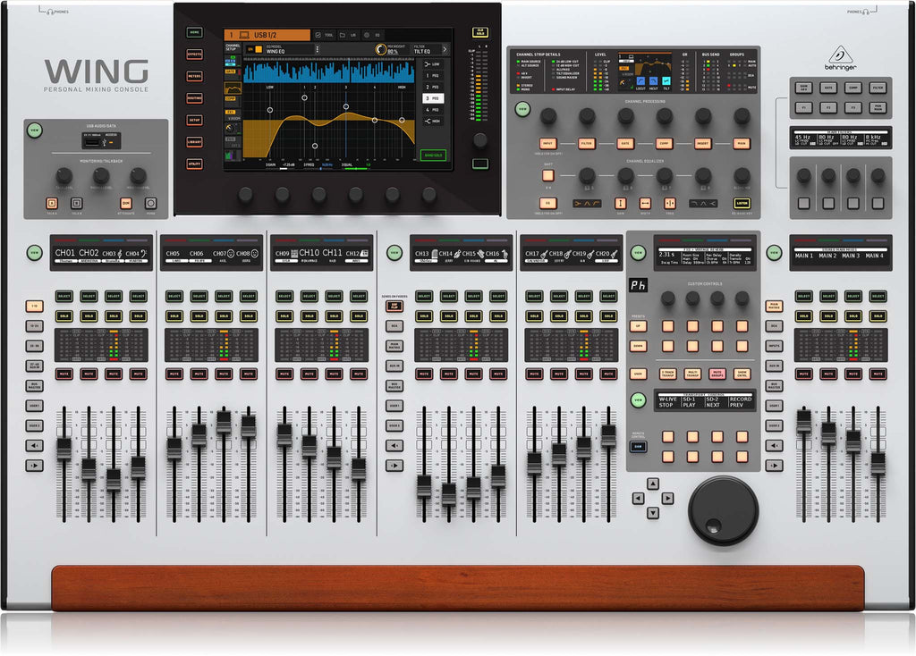 Behringer WING Digital Mixer