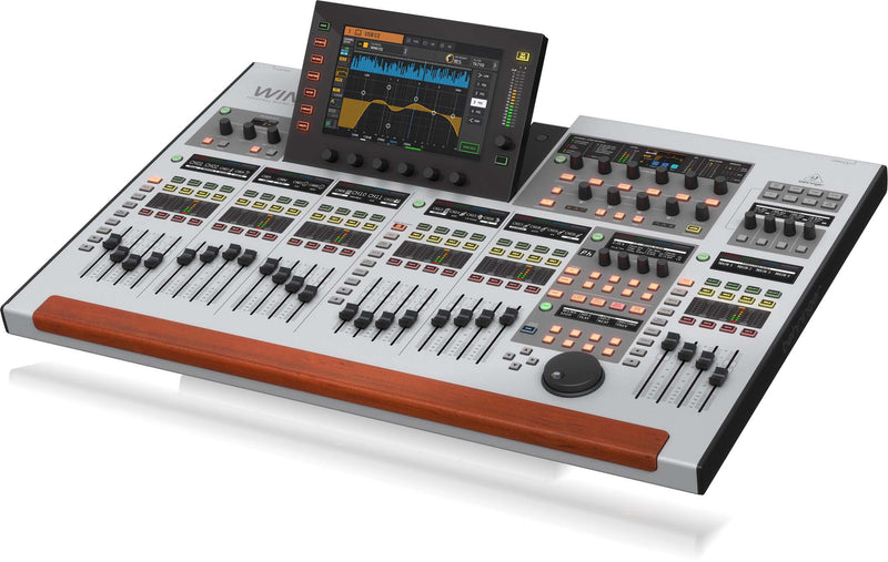 Behringer WING 48-Channel, 28-Bus Full Stereo Digital Mixing Console