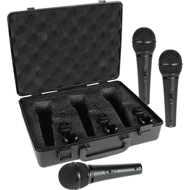 Behringer XM1800S Microphone