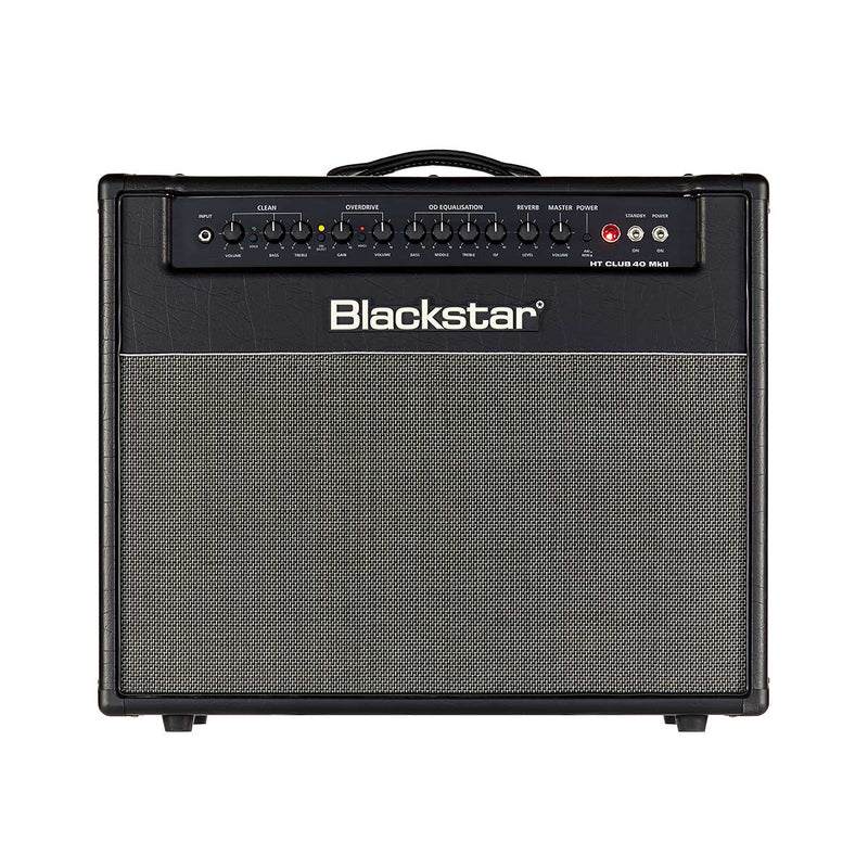 Blackstar HT Club 40 MkII Cmbo