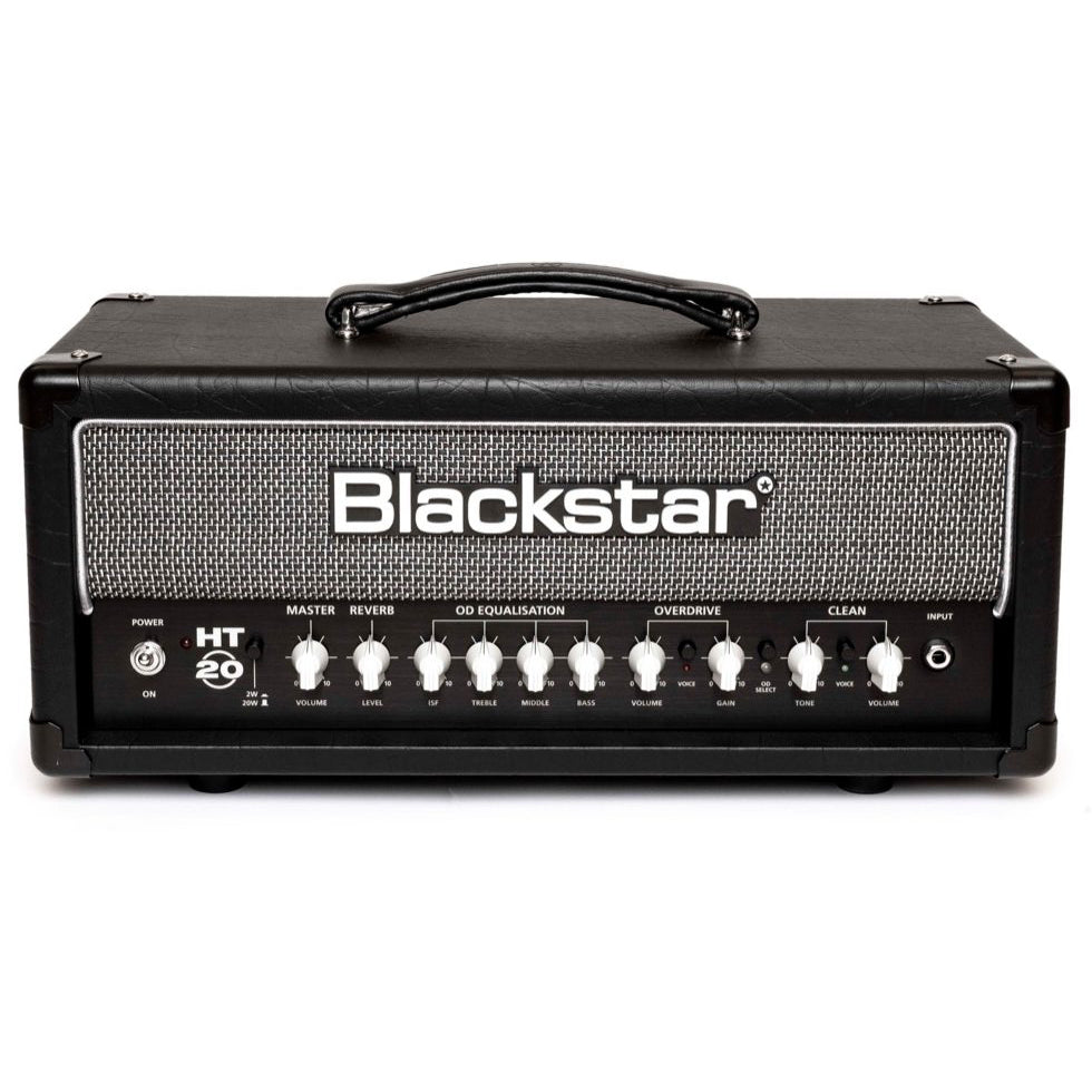 Blackstar HT20RHMKII Head