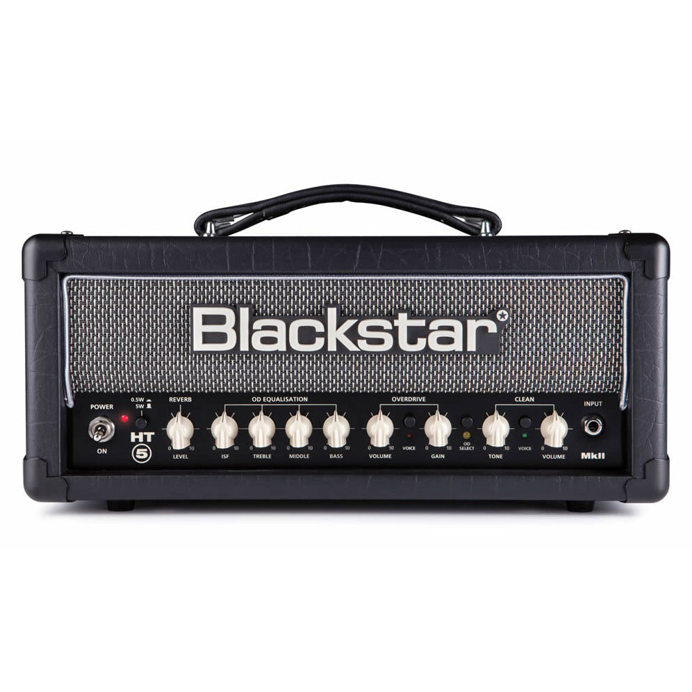 Blackstar HT5RHMKII Head