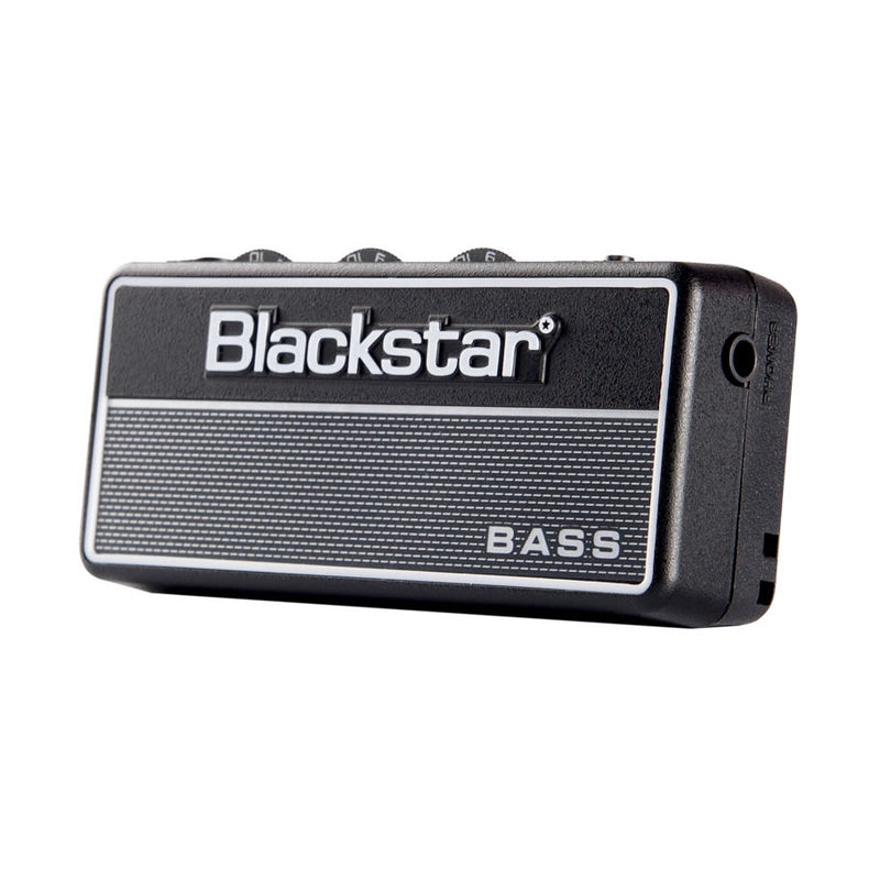 Blackstar amPlug 2 FLY Bass 3-Channel Headphone Amplifier w/Rhythm Loops