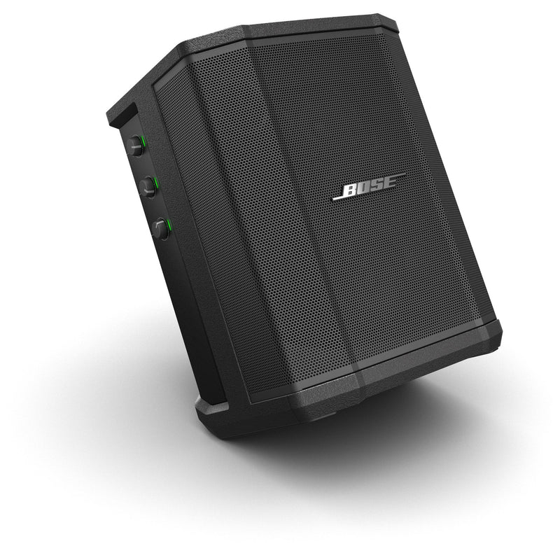 Bose S1 Pro Compact Portable PA System