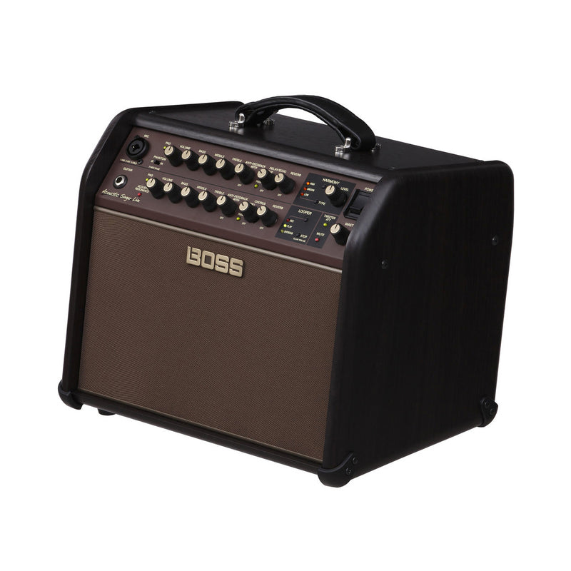 Boss ACS-LIVE Acoustic Amp