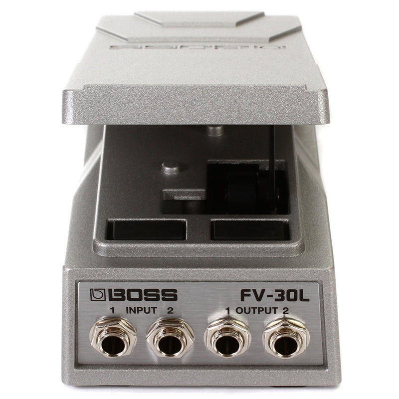 Boss FV-30L Volume Pedal