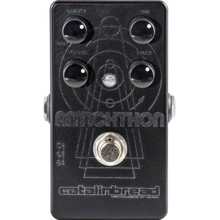 Catalinbread Antichthon Fuzz