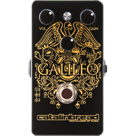 Catalinbread Galileo Pedal