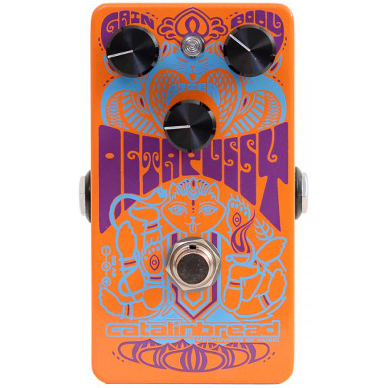 Catalinbread Octopussy Fuzz