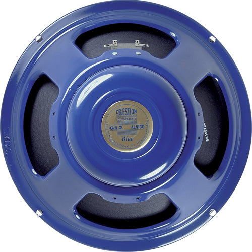 Celestion Alnico Blue Speaker