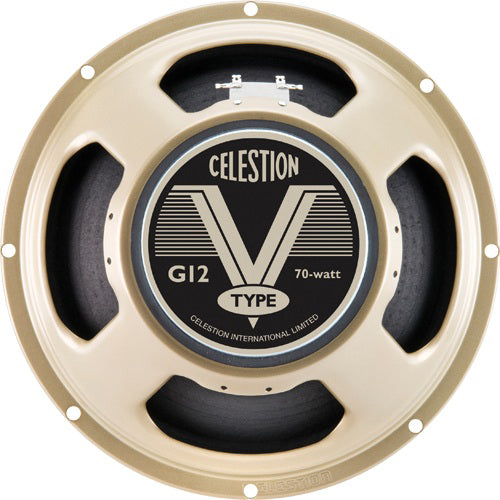 "Celestion G12 V-Type 12"" 16ohm"