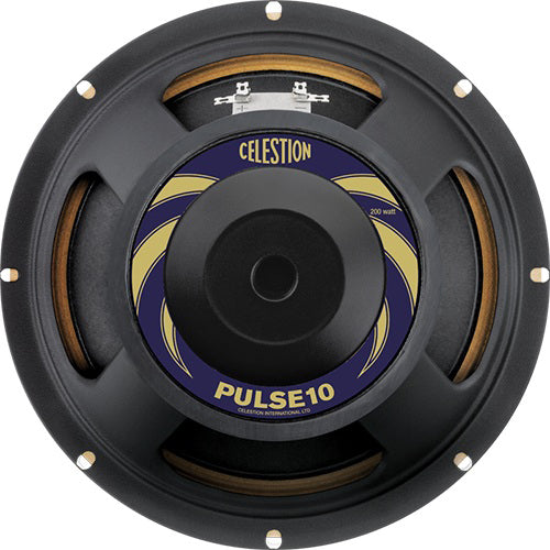 "Celestion Pulse10 - 200W 10"" Bass Speaker"