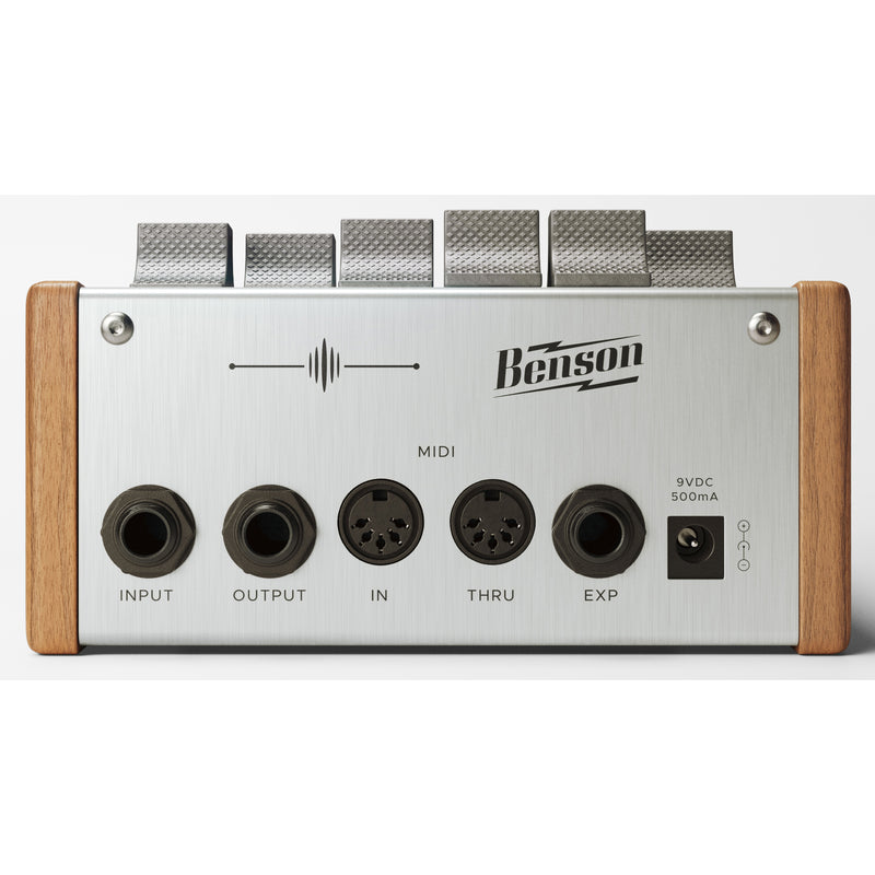 Chase Bliss Audio Automatone: Preamp Pedal mkII