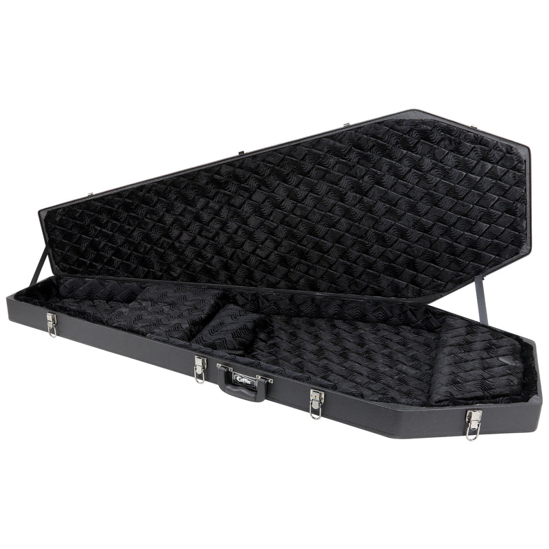 Coffin 300VXBK Extreme Case Bk