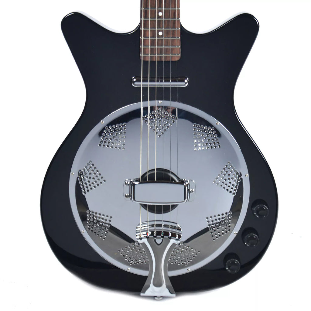DANO 59 RESONATOR-BLACK
