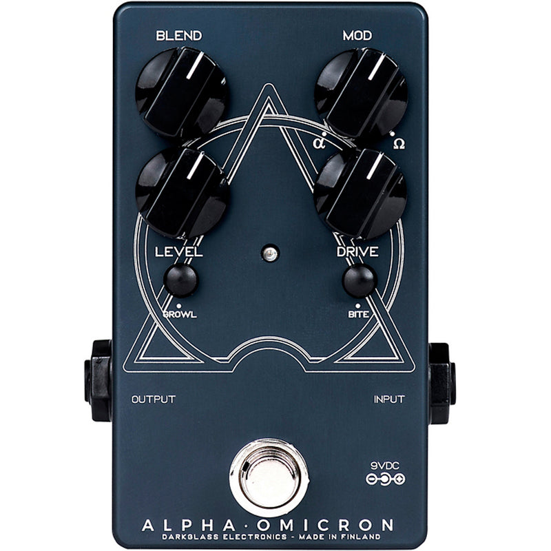 Darkglass AOM Alpha Omicron