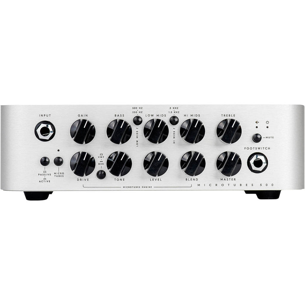 Darkglass MICROTUBE 500 HEAD
