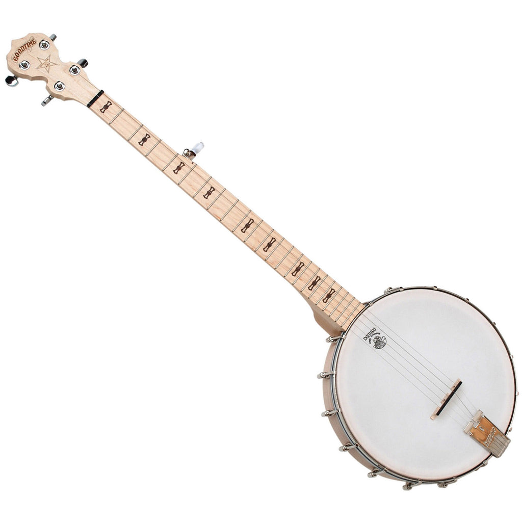 Deering Goodtime Banjo Lefty