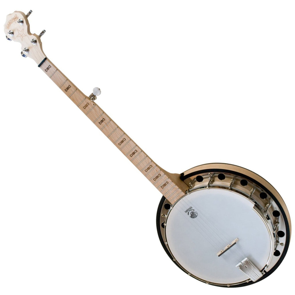 Deering Goodtime 2 Banjo Lefty
